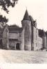 18709 Manoir De Kervézec Tourellou .GARLAN. Sans éditeur