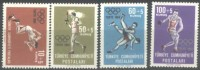TURKEY  -  TOKYO OLYMPICS   - 1964 - **MNH - Summer 1964: Tokyo