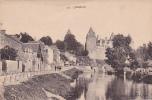 18711 Josselin, 373 éd Laurent Nel; Canal Chateau - Josselin