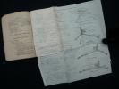 RARE MANUEL  INSTRUCTION MILITAIRE   1938   -  336 Pages  - à Voir ......... - 1939-45