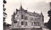 18712 Saint Briac -château De Ker-nizan. Manécanterie Saint Pierre. éd ? - Saint-Briac