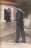 18718 France Bretagne CARANTEC LOQUENOLE LE RETOUR DU MATELOT ; Costumes Bretons. 287 ELD Marin - Personnages