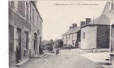 18728 Montours Presbytere Et Place . 12 Sorel Rennes - Personnage