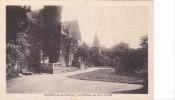 18732 MAURE 35 - Le Château Du BOIS BASSET; éd Lelievre Maure.