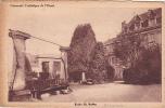 18734 Université Catholique Ouest, école Saint Aubin ;  état Moyen, Sans éditeur - Angers