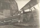 SUPERBE PHOTO Avion De La Compagnie Des Messageries Aériennes - Très RARE - Petite Déchirure Haut - 1919-1938: Entre Guerres