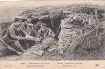 1914 ENVIRONS DE LUNEVILLE POSTE TELEPHONIQUE (AM1874) - War 1914-18
