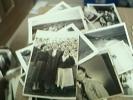 Vintage Photographs X20 Photos B/w People Places Lot 16 - Photos