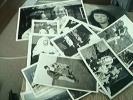 Vintage Photographs X 40 Photos B/w People Places Lot 3 - Photos
