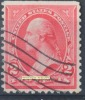 C194 ++ USA UNITED STATES 1894 MCHL 90(2) FOR PERFS SEE SCAN  USED CANCELLED GEBRUIKT - 1847-99 Algemene Uitgaves