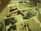 Vintage Photographs X20 Photos B/w People Places Lot 26 - Photos