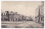 Broons - La Place - A Circulé En 1954 - Otros Municipios