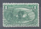 C197 ++ USA UNITED STATES 1898 MCHL 117 FOR PERFS SEE SCAN USED CANCELLED GEBRUIKT - 1847-99 Algemene Uitgaves