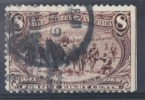 C197 ++ USA UNITED STATES 1898 MCHL 121 FOR PERFS SEE SCAN USED CANCELLED GEBRUIKT - 1847-99 Algemene Uitgaves