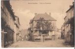 SAINT CYPRIEN 24 Dordogne La Place  Du Centenaire Véritable CPA - France