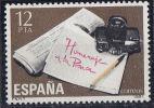 Espagne 2238 ** - Photographie