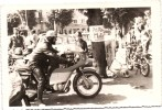 CARTE PHOTO : MOTO BMW MOTARD - Motorbikes
