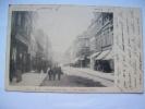 Ma Réf: 60-19-19.           BOULOGNE-sur-MER    Rue Adolphe Thiers. - Boulogne Sur Mer
