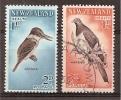 Nieuw-Zeeland     Y/T    402 / 403    (0) - Unclassified