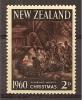 Nieuw-Zeeland     Y/T    404    (XX) - New Zealand