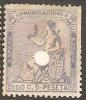 Telegraaf 1873 Ed.nr.137T  (r.kant Tanding Kort) - Telegramas