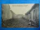 45 CPA Cyclone CRAVANT Aspect D´une Rue Timbre Cachet 1906 - France