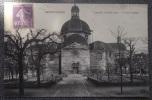 CPA 75 - PARIS - LA SALPETRIERE - CHAPELLE ST LOUIS - COURS LASSAY - 1928 - - Santé, Hôpitaux