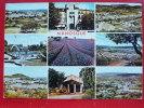 V7-04-alpes De Haute Provence-manosque-souvenir-multivues- - Manosque