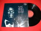 NAT KING COLE  SINGS THE BLUES  EDIT MFP 1971 - Blues