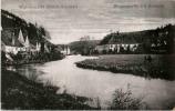 Waischenfeld Fränk. Schweiz - Wasserpartie Mit Rentamt - Non Classificati