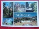 V7-06-alpes Maritimes-le Cannet-multivues- - Le Cannet