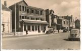 CROIX DE VIE - HOTEL RESTAURANT KER LOUIS - France