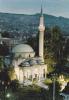 BOSNIE HERZEGOVINE,SARAJEVO,CAPAJEBO,bosna Serai,balkans,mosquée,moschee,alipasa - Bosnie-Herzegovine