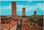 CUNEO - ALBA - ANTICHE TORRI - Cuneo