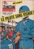 TINTIN JOURNAL 539 1959, PILOTE SANS VISAGE (Michel Vaillant Jean Graton), Louis Slotin, Tancarville, Calypso (Cousteau) - Tintin