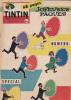 TINTIN JOURNAL 544 1959, JOYEUSES PÂQUES, Corps Décapité De St Pierre, Avion De Chasse, De Foucauld, Catherine Impératri - Tintin