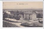 SAINT-SATUR , LA GARE - Saint-Satur