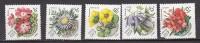 PGL L0578 - RUSSIE Yv N°4802/05 ** 4806 DEFAUT - Unused Stamps