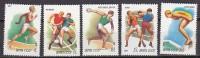 PGL L0582 - RUSSIE Yv N°4816/20 ** - Unused Stamps
