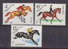 PGL L0593 - RUSSIE Yv N°4881/83 ** - Unused Stamps