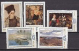 PGL L0620 - RUSSIE Yv N°5035/39 ** - Unused Stamps