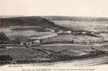54 Environs De VAUDEMONT - Le Château De FANONCOURT Et EULMONT - Autres Communes