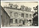 CPSM ( Soubise , Ancienne Demeure Segneuriale De Rohan-Soubise ) - France