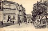 ALGERIE - PHILIPPEVILLE Route Et Porte De STORA - Skikda (Philippeville)