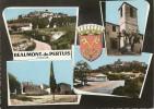 14Ve    84 BEAUMONT DE PERTUIS MULTIVUES - France