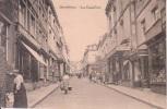Gembloux -- La Grand' Rue - Gembloux