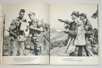 Book, Boek, Libro Militaria -  1963 - PISTE SANS FIN, Colonel Bigeard &  Sergeant-Chef Marc Flament - Non Classés