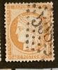 N°38 Oblitéré  5089 De  Jaffa  TB  Cote 125 Euros !!!!RARE! - 1870 Siège De Paris