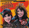 * 2LP *  TIMES SQUARE - VARIOUS ARTISTS (USA 1980 Ex-!!!) - Filmmuziek