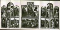 GAND - Vecchio Pieghevole - Religione & Esoterismo